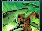 Captain America Theater of War: Operation Zero-Point Vol 1 1