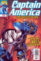 Captain America Vol 3 18