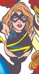 Carol Danvers (Earth-98105)