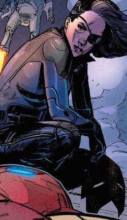 Cassandra Gillespie (Earth-616) from International Iron Man Vol 1 1 002.jpg