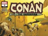 Conan the Barbarian Vol 3 3