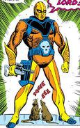 Conquer-Lord (Quinn) (Earth-616) Marvel Spotlight Vol 1 28