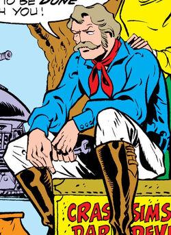 Craig Simpson (Earth-616) from Marvel Spotlight Vol 1 5 0001.jpg