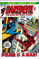 Daredevil Vol 1 90