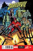 Daredevil Vol 3 32