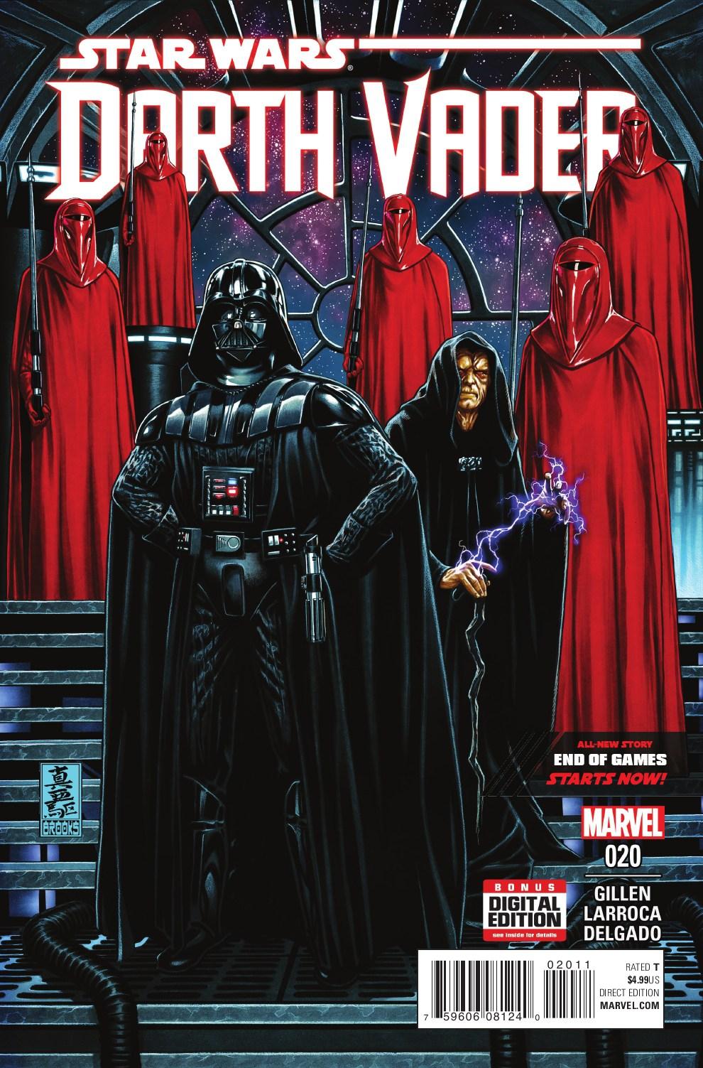 Darth Vader Vol 1 20