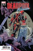 Deadpool Assassin Vol 1 6