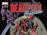 Deadpool: Assassin Vol 1 6