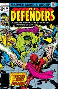 Defenders Vol 1 44
