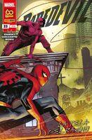 Devil e i Cavalieri Marvel Vol 1 116