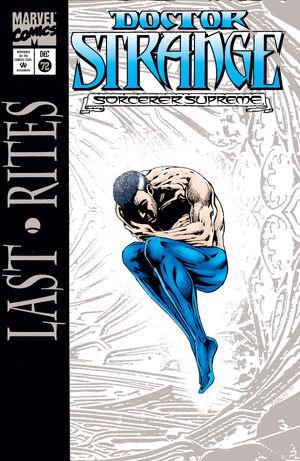 Doctor Strange, Sorcerer Supreme Vol 1 72.jpg