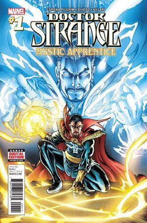 Doctor Strange Mystic Apprentice Vol 1 1.jpg