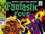 Fantastic Four Vol 1 78