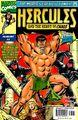 Hercules Heart of Chaos Vol 1 1
