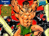 Hercules: Heart of Chaos Vol 1 1