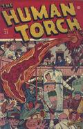 Human Torch Vol 1 21