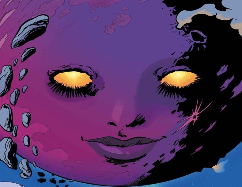 Illa (Earth-616)