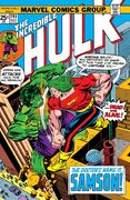 Incredible Hulk Vol 1 193