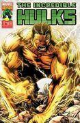 Incredible Hulks (UK) Vol 1 13