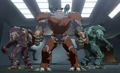Iron Man Armor MK XIV