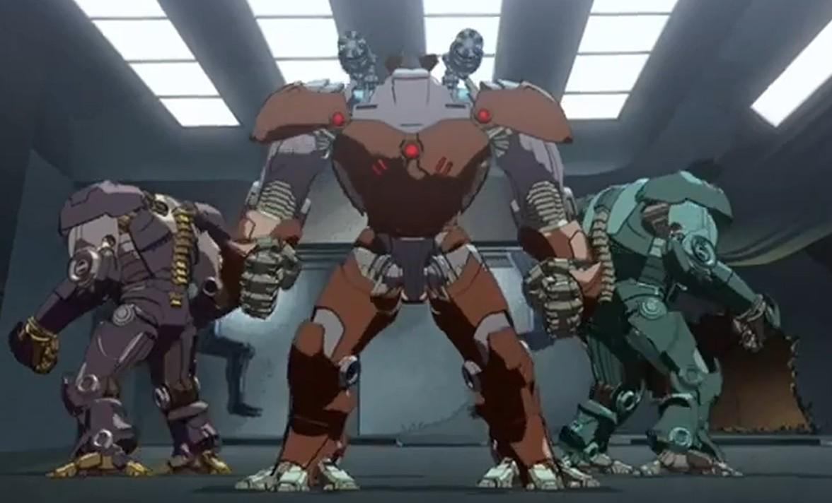 Iron Man Armor MK XIV/Gallery