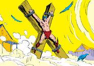 James Howlett (Earth-616) from Uncanny X-Men Vol 1 251 001
