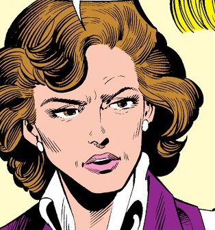 Janet Darling (Earth-616)