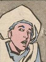 Jemail Karami (Earth-616)