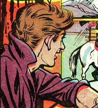 Jim Vance (Earth-616)
