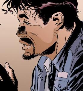 Jonny Cruz (Earth-616)