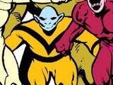 Kobold (Warpies) (Earth-616)