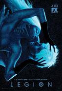Legion (TV series) poster 002