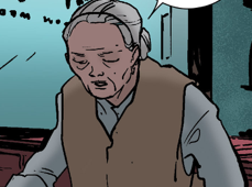 Madam Lan (Earth-616)