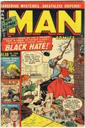 Man Comics Vol 1 6