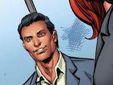 Marcus Kumar (Earth-616)