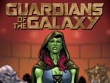Marvel's Guardians of the Galaxy Prequel Infinite Comic Vol 1 1