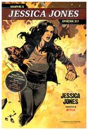 Marvel's Jessica Jones Season 2 11