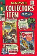 Marvel Collectors' Item Classics Vol 1 10