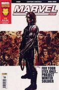 Marvel Legends (UK) Vol 1 10