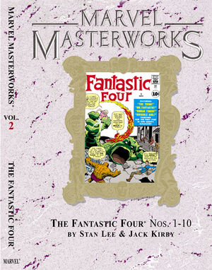 Marvel Masterworks Vol 1 2.jpg