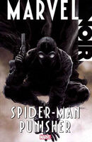 Marvel Noir Spider-Man Punisher Vol 1 1