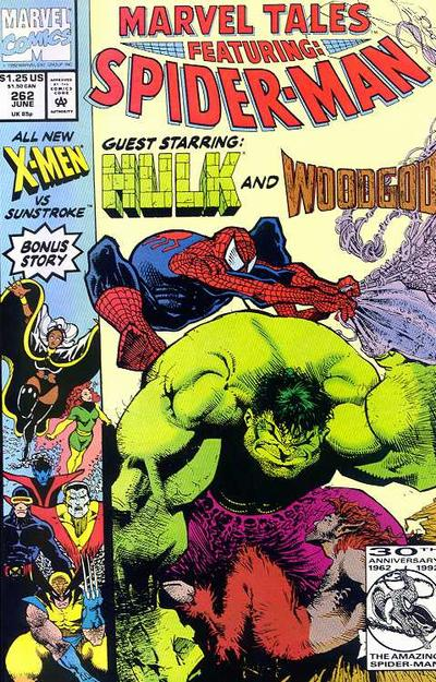Marvel Tales Vol 2 262
