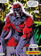 Max Eisenhardt (Earth-616) from X-Men Vol 1 111 0001
