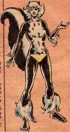 Mephitisoids (Race) from Official Handbook of the Marvel Universe Vol 1 6 0001.jpg