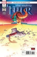 Mighty Thor Vol 2 701