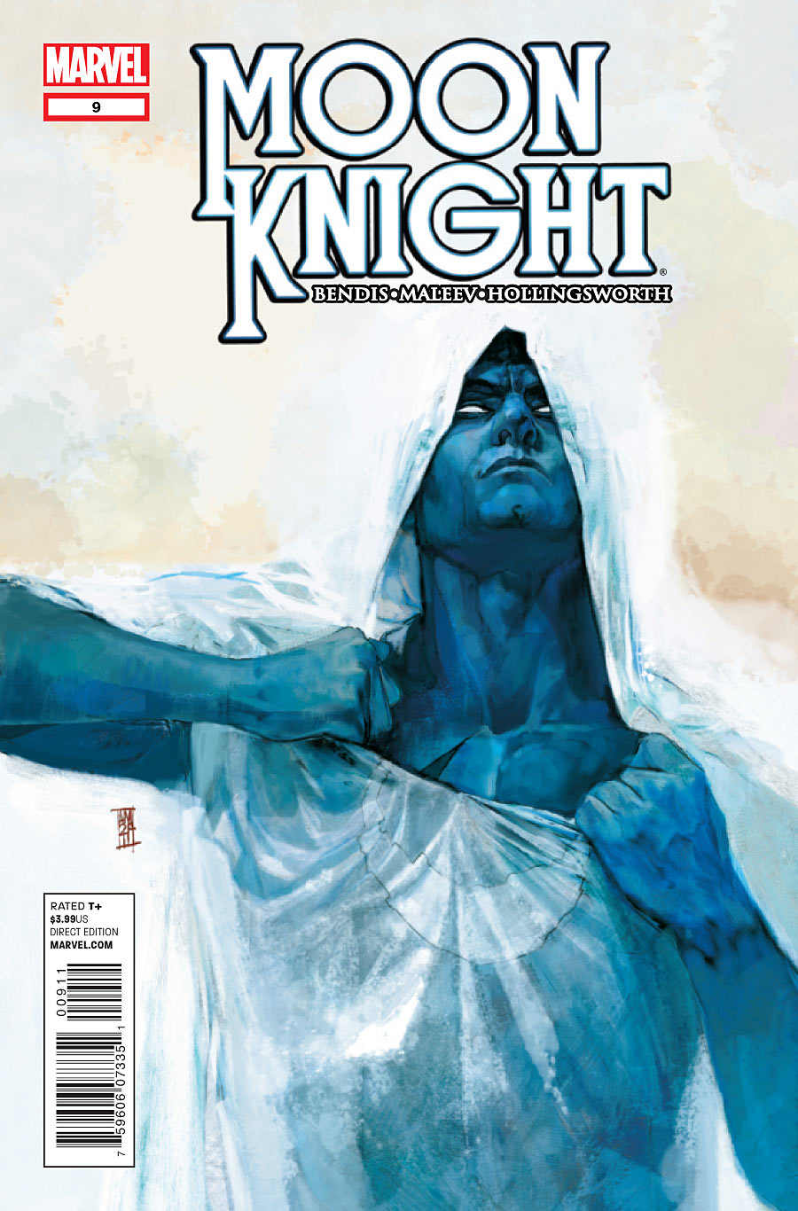 Moon Knight Vol 6 9