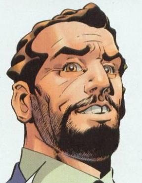 Mr. Webber (Earth-616)