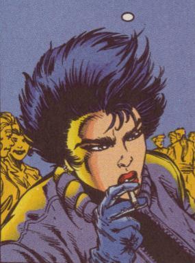 Naomi Kale (Earth-616)