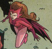 Narya (Project Doppelganger LMD) (Earth-18236) from Spider-Man Deadpool Vol 1 34 001.jpg