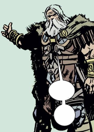 Odin Borson (Donnerson) (Earth-9997)